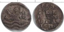 Каталог монет - монета  Зеландия 1 скиллинг