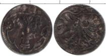Каталог монет - монета  Бранденбург 1 драйер