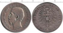 Каталог монет - монета  Рейсс-Шляйц 2 марки