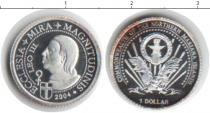 Каталог монет - монета  Марианские острова 1 доллар