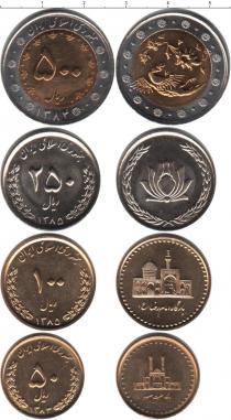 Каталог - подарочный набор  Иран Иран 1382-1385