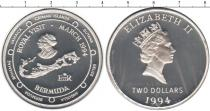 Каталог монет - монета  Бермудские острова 10 долларов