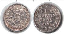 Каталог монет - монета  Брауншвайг-Люнебург-Каленберг-Ганновер 2 марьенгроша