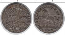 Каталог монет - монета  Брауншвайг-Люнебург-Каленберг-Ганновер 6 пфеннигов
