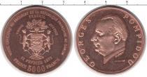 Каталог монет - монета  Габон 5000 франков