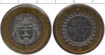 Каталог монет - монета  Камбоджа 500 риель