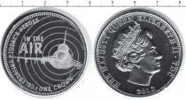 Продать Монеты Тристан-да-Кунья 1 крона 2012