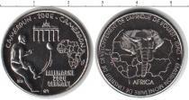 Каталог монет - монета  Камерун 1 африка
