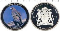 Каталог монет - монета  Малави 10 квач