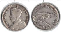 Каталог монет - монета  Ньюфаундленд 6 пенсов