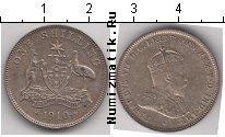 Каталог монет - монета  Австралия 1 шиллинг