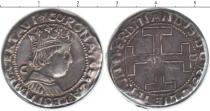 Каталог монет - монета  Неаполь 1 коронато