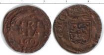 Каталог монет - монета  Фрисландия 1 дьюит