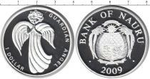 Каталог монет - монета  Науру 1 доллар
