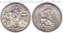 Каталог монет - монета  Германия 2 марки