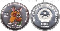 Каталог монет - монета  Вьетнам 10000 донг