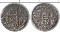 Каталог монет - монета  Венгрия 1 обол