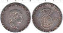 Каталог монет - монета  Шлезвиг-Гольштейн 1 шиллинг