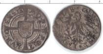 Каталог монет - монета  Цюрих 1 грош
