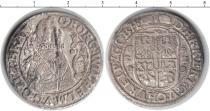 Каталог монет - монета  Бранденбург 1/4 талера