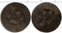 Каталог монет - монета  Гайана 2 соус