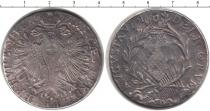 Каталог монет - монета  Аугсбург 1 талер