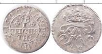 Каталог монет - монета  Мюнстер 1/48 талера