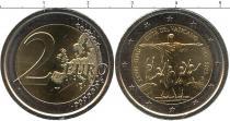 Каталог - подарочный набор  Ватикан 2 евро