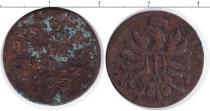 Каталог монет - монета  Франкфурт 6 пфеннигов
