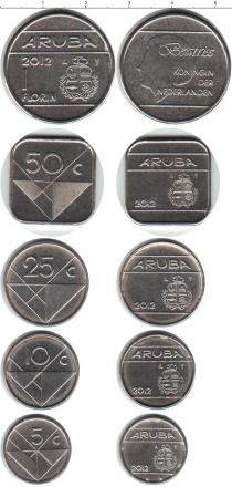 Каталог - подарочный набор  Аруба Аруба 2012