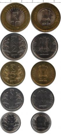 Каталог - подарочный набор  Индия Индия 2011