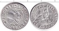Каталог монет - монета  Тироль 3 крейцера