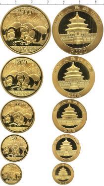 Каталог - подарочный набор  Китай Китай 2013
