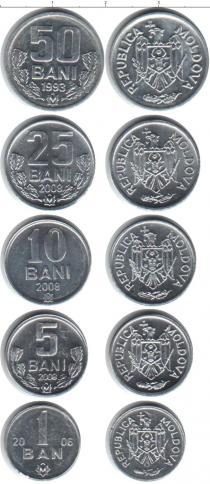 Каталог - подарочный набор  Молдавия Молдавия 1993-2008