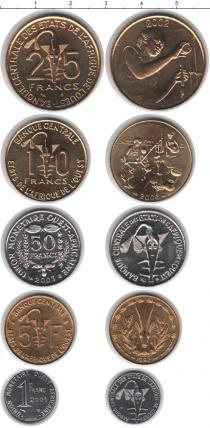 Каталог - подарочный набор  КФА КФА 1997 - 2003