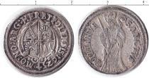 Каталог монет - монета  Вюрцбург 1 шиллинг