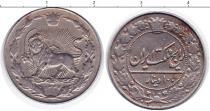 Каталог монет - монета  Иран 100 динар