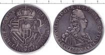 Каталог монет - монета  Италия 1 франческоне