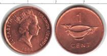 Каталог монет - монета  Соломоновы острова 10 центов