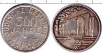 Каталог монет - монета  ФРГ настольная медаль