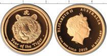 Каталог монет - монета  Австралия 25 долларов