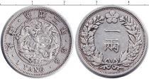 Каталог монет - монета  Корея 1 янг