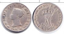 Каталог монет - монета  Парма 5 сольди