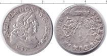 Каталог монет - монета  Пруссия 1/6 талера