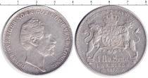 Каталог монет - монета  Швеция 1 ригсдалер