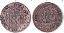 Каталог монет - монета  Нидерландская Индия 1/8 гульдена
