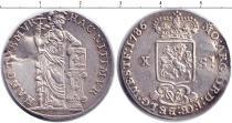 Каталог монет - монета  Утрехт 1/2 гульдена