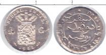 Каталог монет - монета  Нидерландская Индия 1/20 гульдена