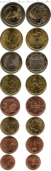 Каталог - подарочный набор  Италия Евронабор 2002-2004