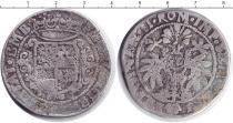 Каталог монет - монета  Любек 32 шиллинга